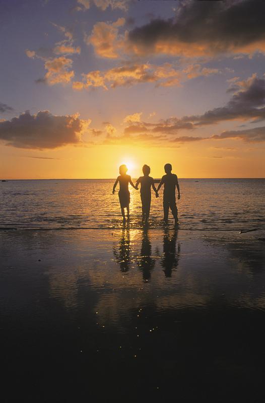 Дети Солнца, Маврикий.jpg