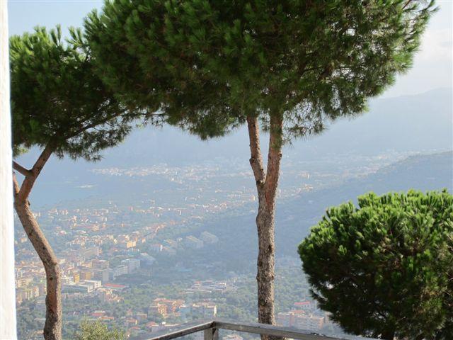 Красоты Сорренто, Италия