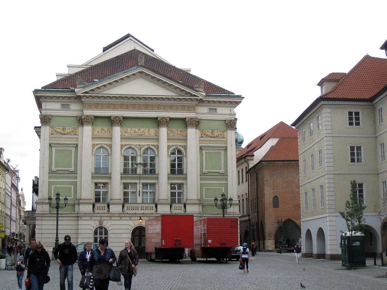 Прага афиша театр афиша кино в г москве