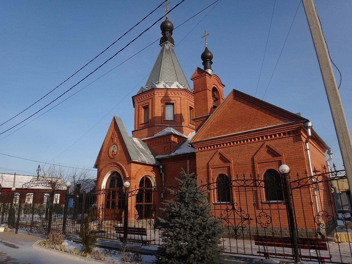 Крестовоздвиженский монастырь Мурома