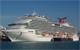 Круизный лайнер Carnival Magic