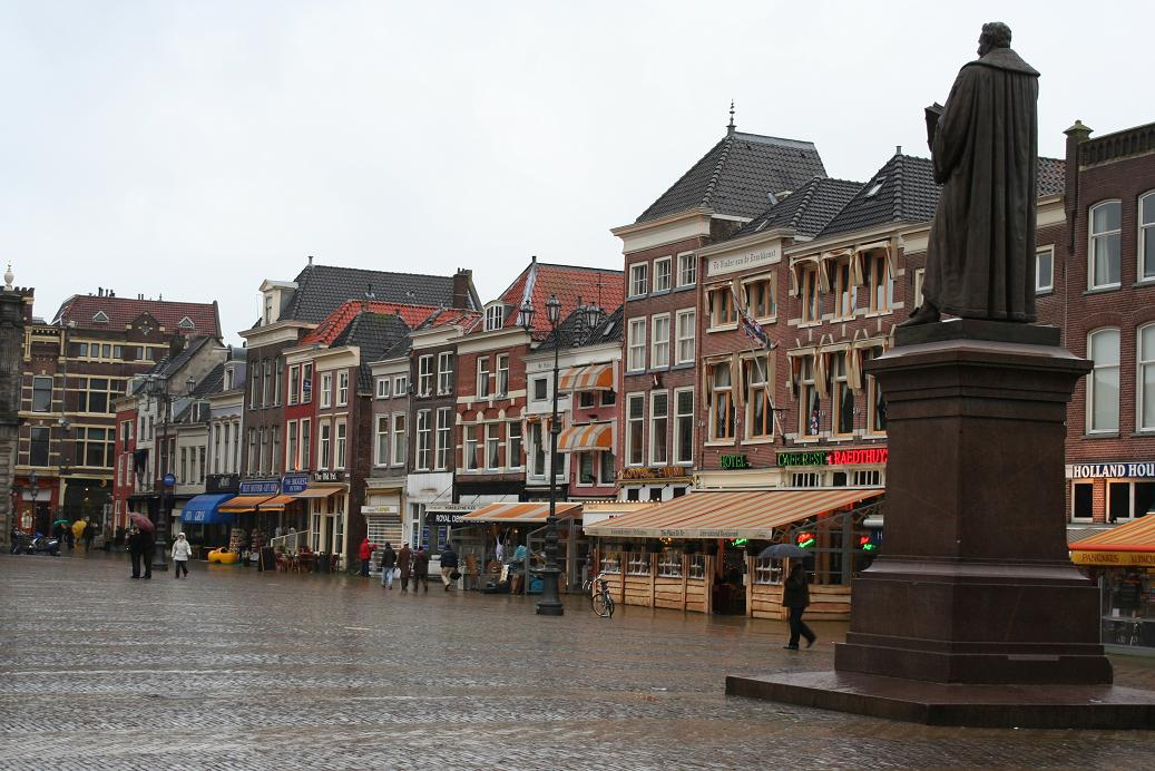 Город Делфт Нидерланды достопримечательности фото и цены