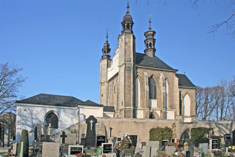 Костница в городе Кутна Гора 2019 (Кутна-Гора, Чехия): описание, отзывы, фото