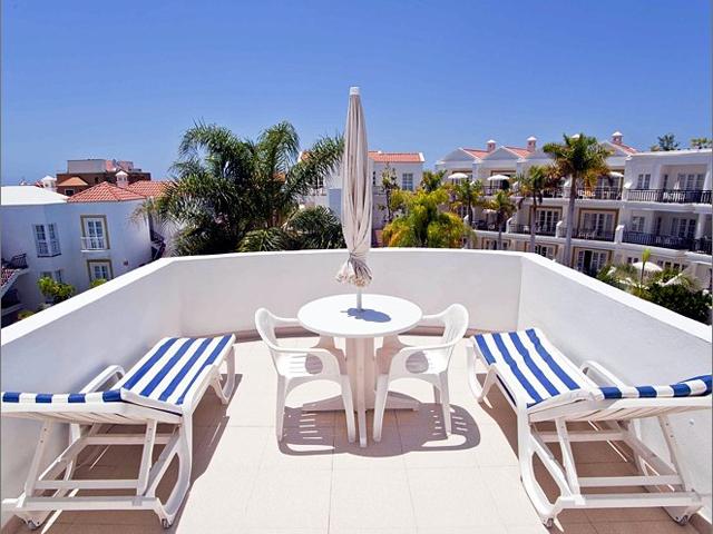 Отель Parque del Sol, 4 звезды - Тенерифе, Канарские острова картинки