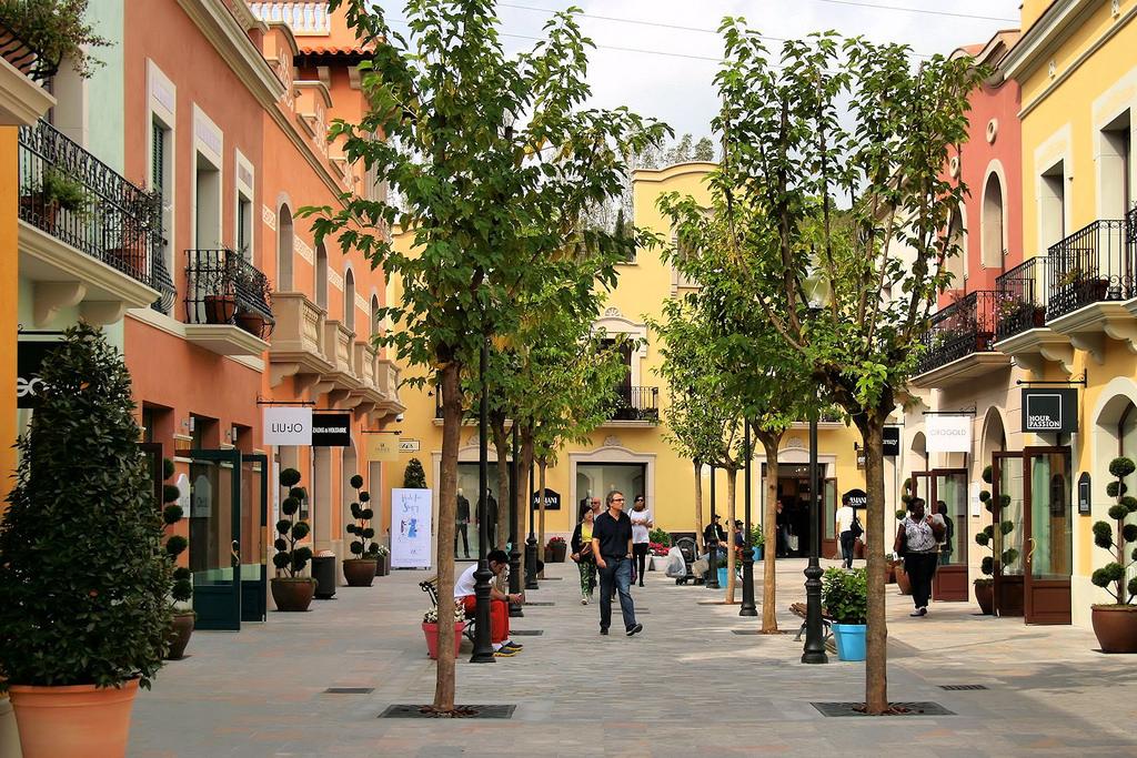 e47466cdc210 Шоппинг в Барселоне — скидки и распродажи, бренды и бутики, магазины ...