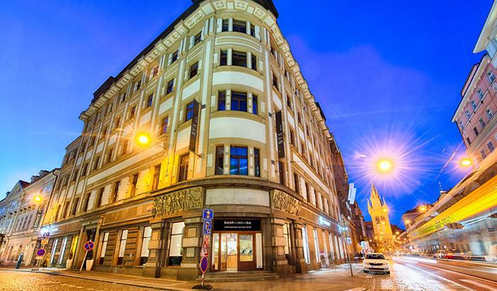 5 симпатичных и недорогих отелей в Праге NYX 4.jpg