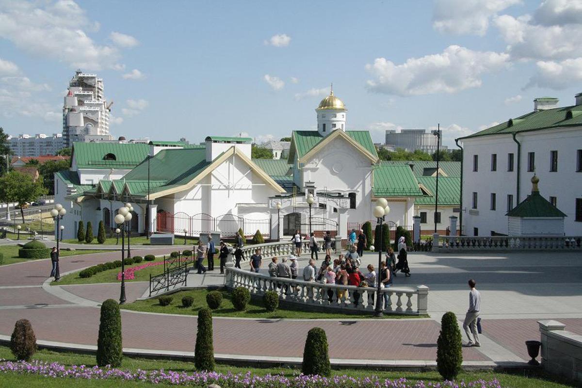 белоруссия программы похудения