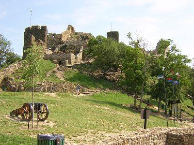 Руины Сиглигета — немые свидетели истории страны