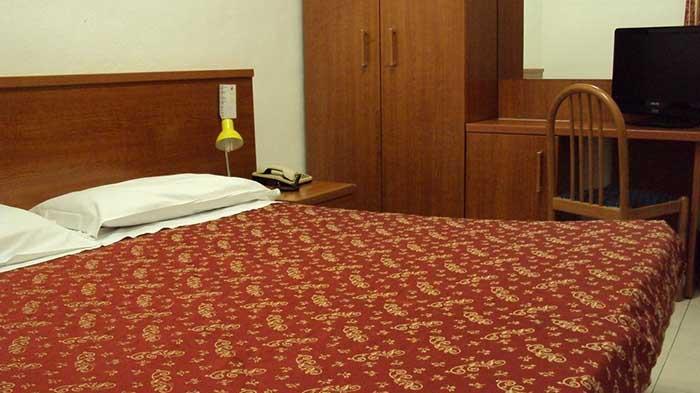Недорогие отели Рима Hotel Marsala 3.jpg