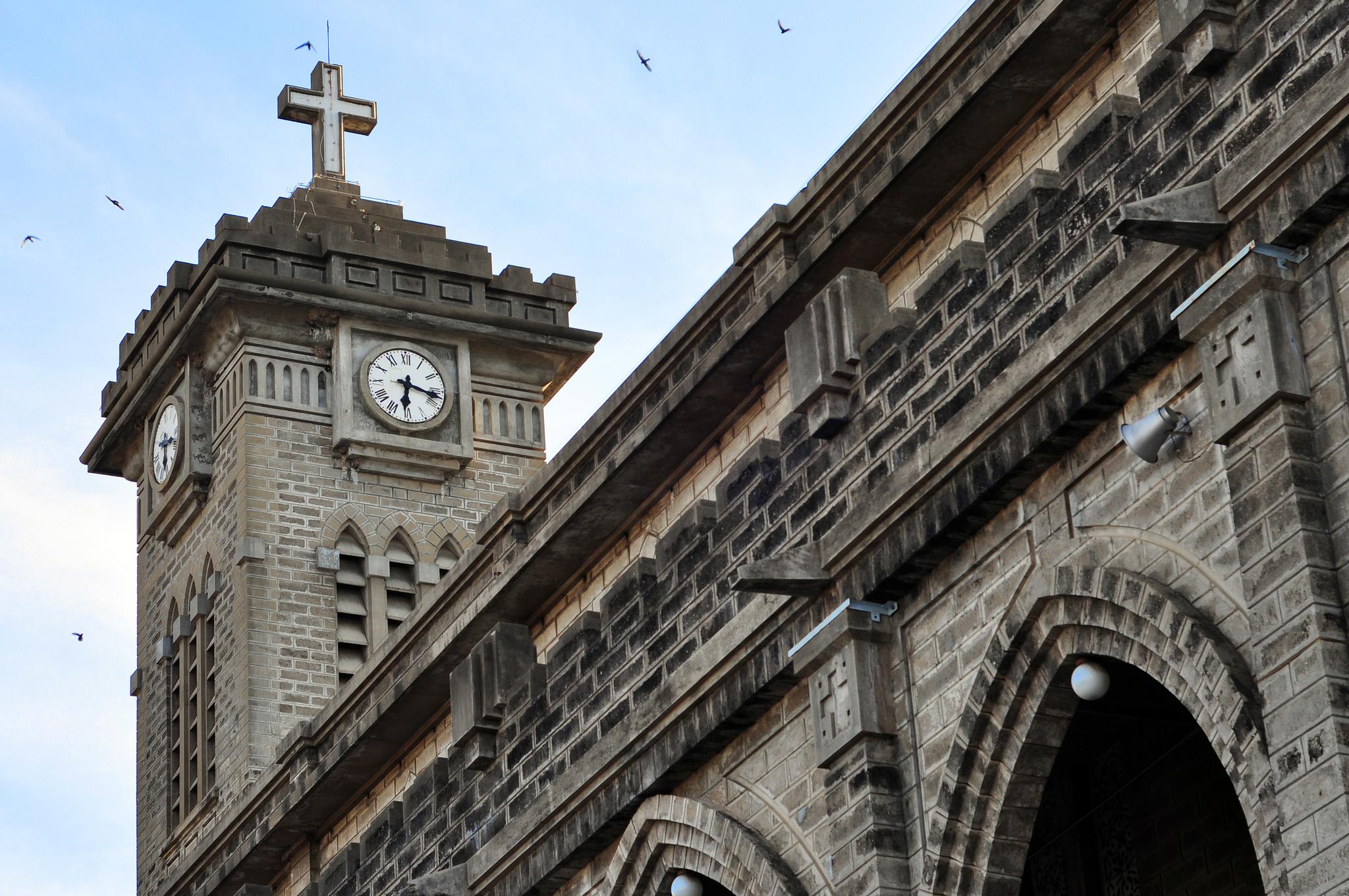 Кафедральный собор Нячанга, галерея