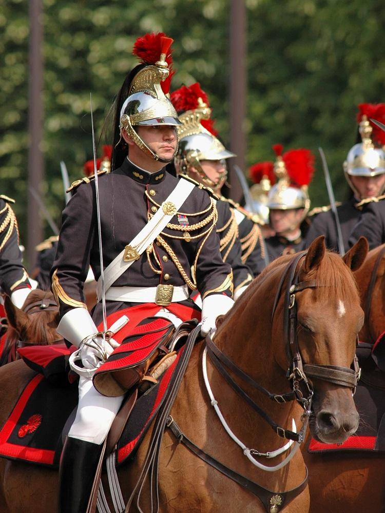 Французская гвардия
