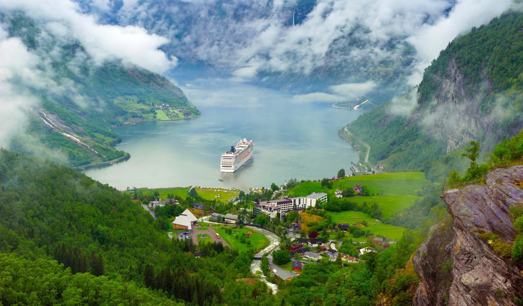 Норвегия: что посмотреть летом, достопримечательности, советы туристам