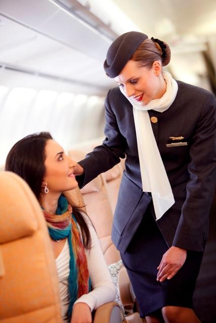 На борту Etihad Airways.JPG