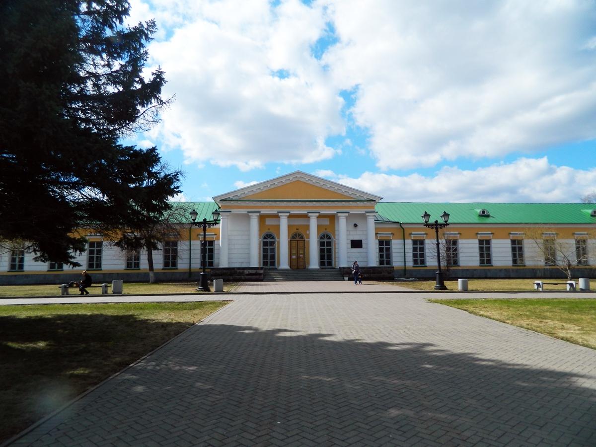 Ижевский арсенал, Ижевск