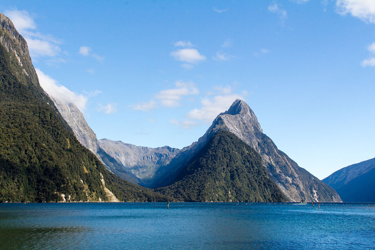 фото дорогих путешествий новая зеландия всех экстравагантными