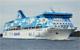 Круизный лайнер Silja Galaxy