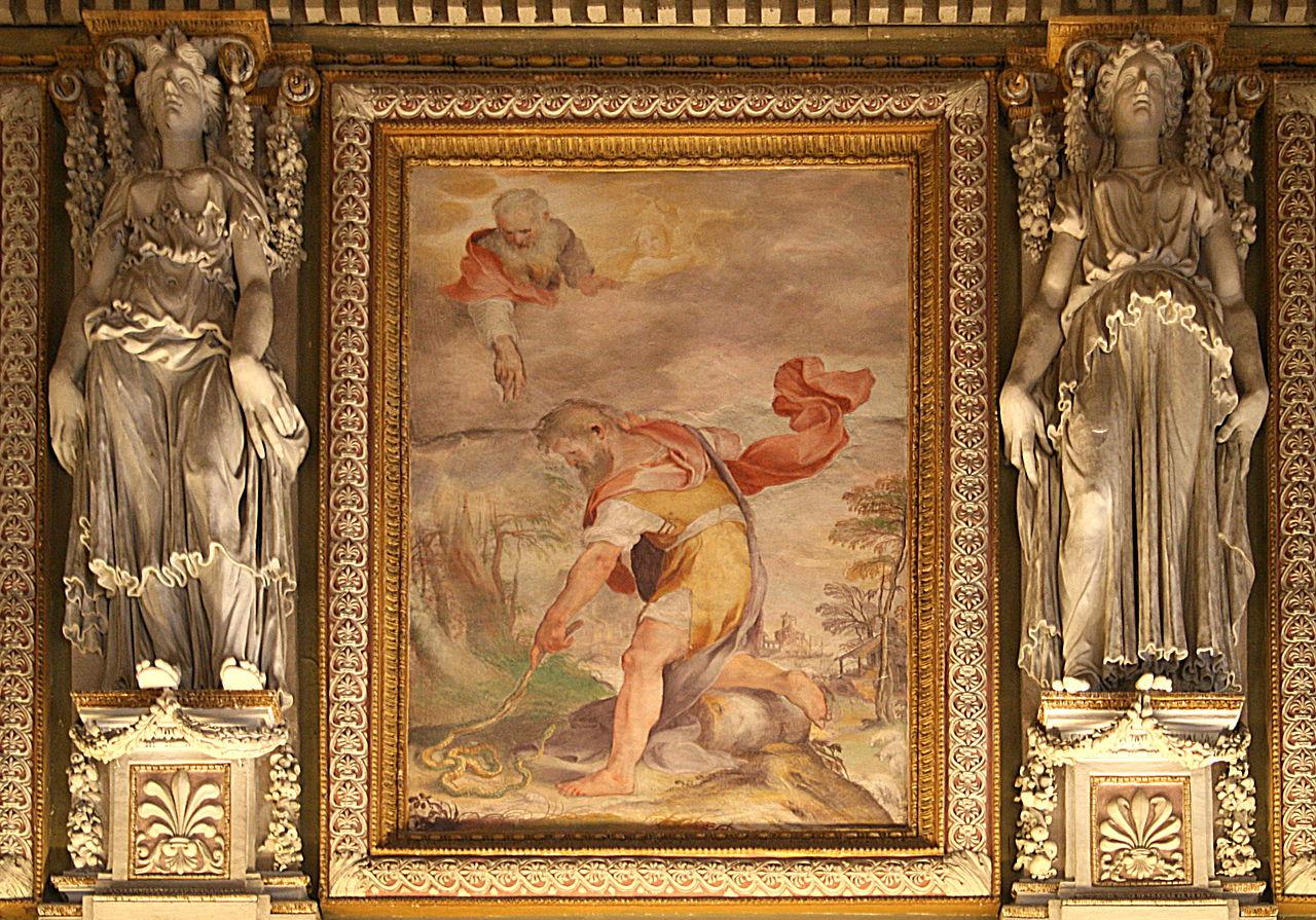 Музейный комплекс Ватикана, Григорианский Этрусский музей