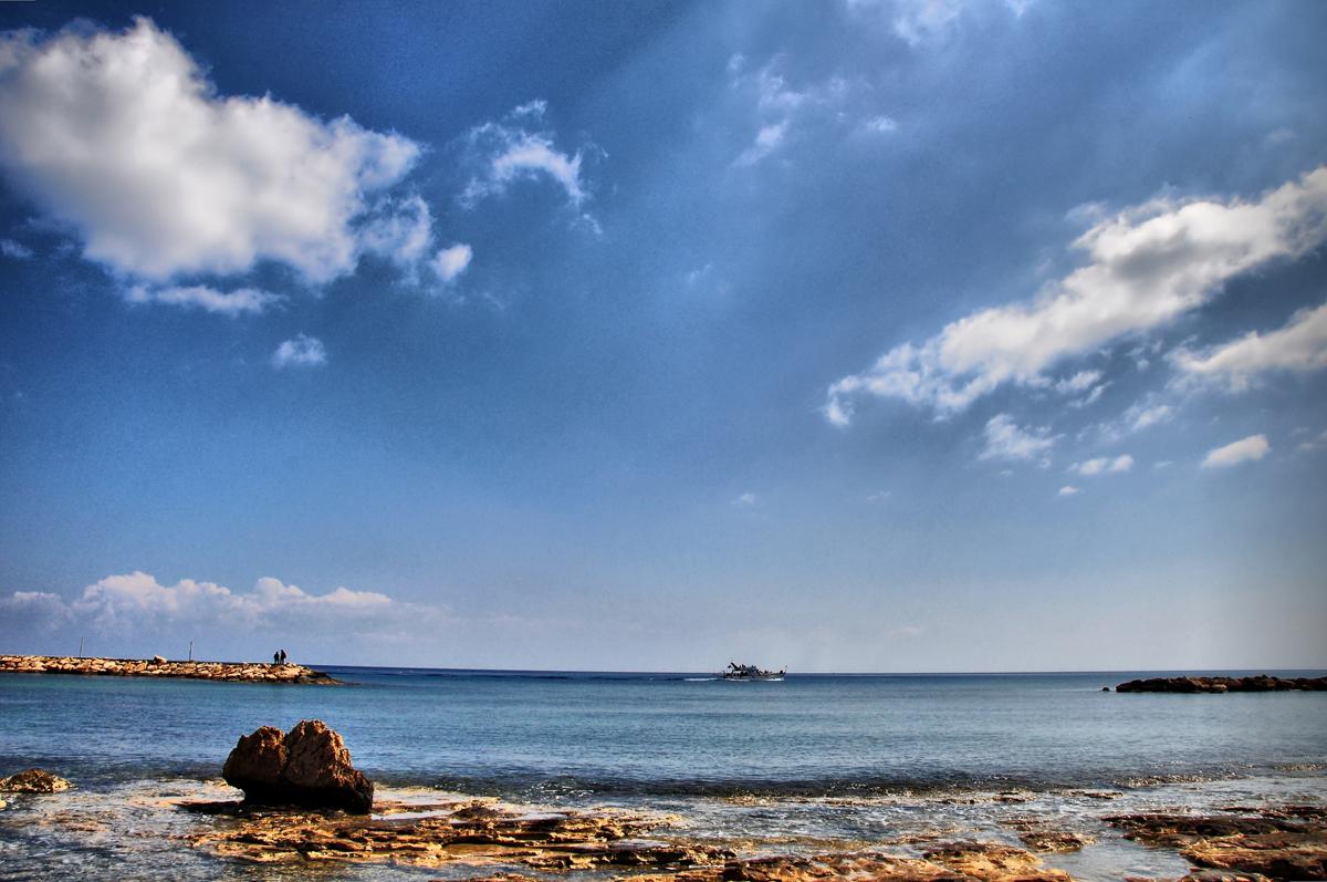 Залив Фигового дерева, Протарас
