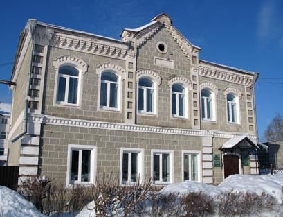 Мосальская картинная галерея в Калуге