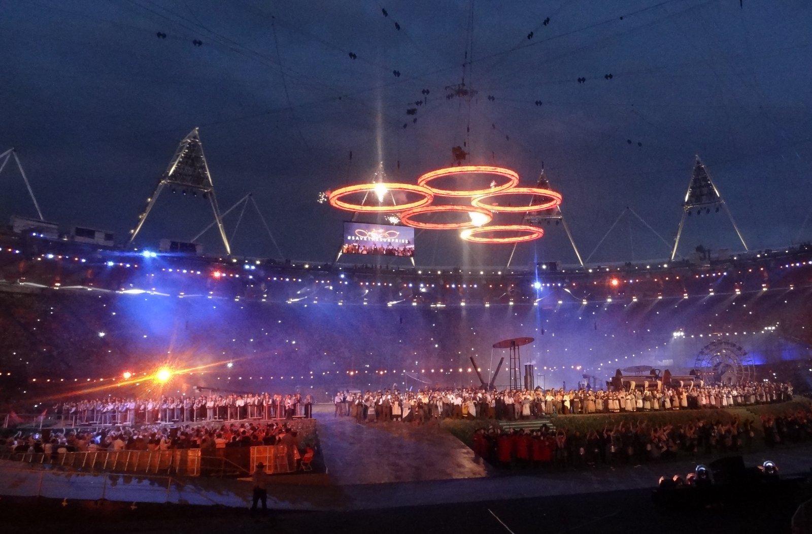 Олимпиада в Лондоне 2012 2018 � �о�о о�з�в� и �а��каз о