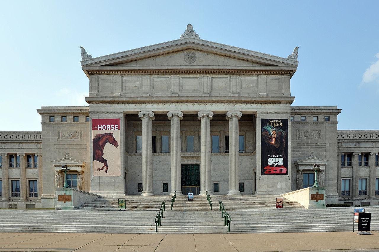 Филдовский музей естественной истории, Чикаго