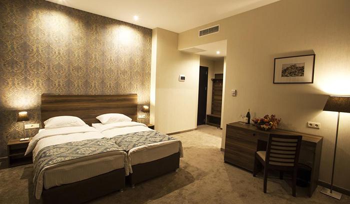 7 недорогих отелей в Тбилиси Old Meidan Tbilisi 3.jpg