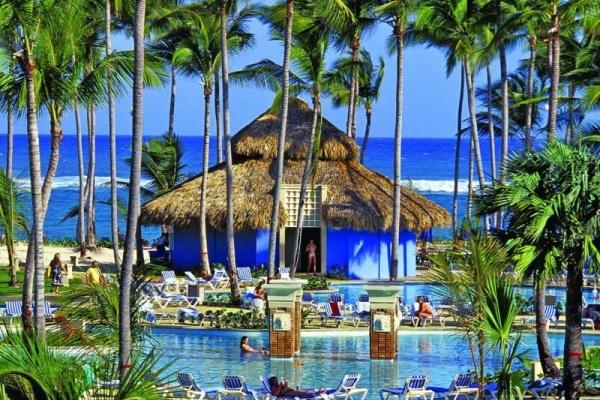 Grand paradise bavaro beach resort spa and casino black jack adams casinos blackjack
