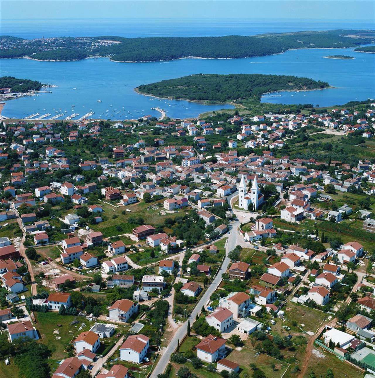 медулин хорватия фото красивые имена мусульман