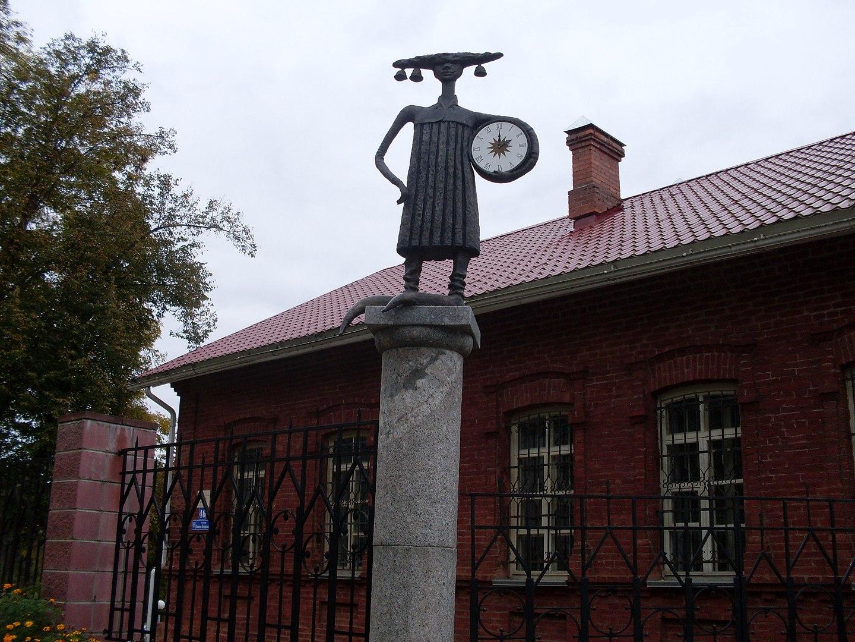 Детский музей Полоцка