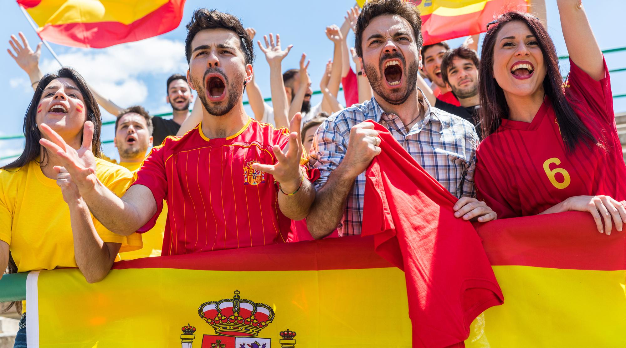 приятны для фото испанского народа чертеж