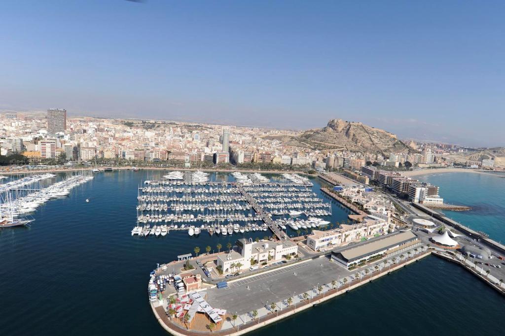Испания купить недвижимость в аликанте чартер