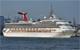 Круизный лайнер Carnival Glory фото