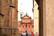 экскурсии по Пражскому граду