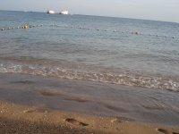 великолепный заход в море