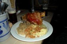 Еда в Дюссельдорфе