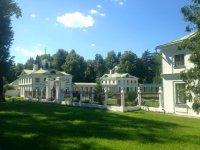Парадный дом Усадьбы Середниково