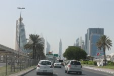 Район Бар Дубай