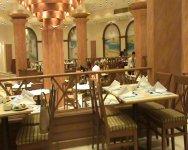 Верхний ресторан