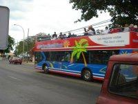 Автобус туристический