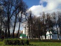 Александровский кремль