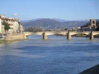 Река Арно
