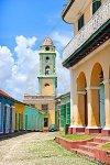 Ну и мой солнечный Тринидад, надеюсь на скорую встречу!!!