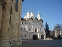 Патриарший дворец с церковью Двенадцати Апостолов