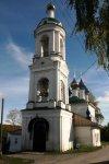 Церкви и храмы Ив.края