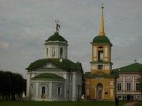 Спасская церковь.