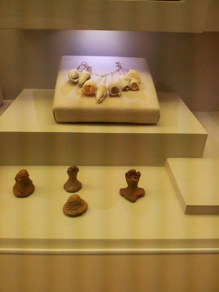 Музей Археологии в Альтос-де-Чавон