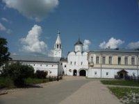 Церковь Феодора Стратилата.