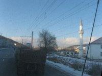 Объездная дорога Симферополя
