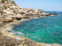 Необыкновенное море