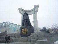 Памятник Александру Второму